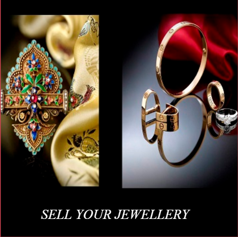The no 1 online place to buy or sell jewellery here at for Best place to sell your art online