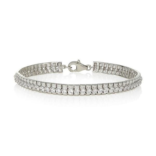 Stunning Swarvoski Tennis Bracelet
