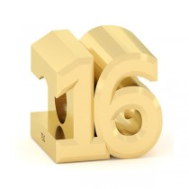 16 Charm