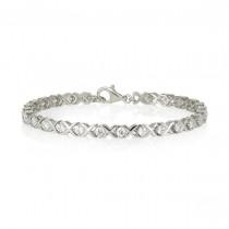 Stunning Swarovski Crystal Bracelet