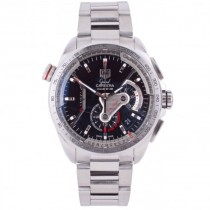 TAG HEUER PRE-OWNED GRAND CARRERA