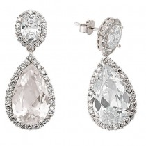 Stunning Bridal Earrings