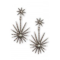 Celebrity Inspired Starburst Earring