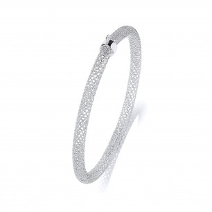 Stunning Crystal Bangle