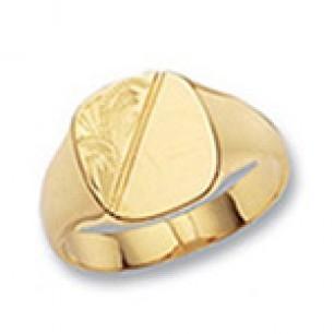 Gents Signet Ring