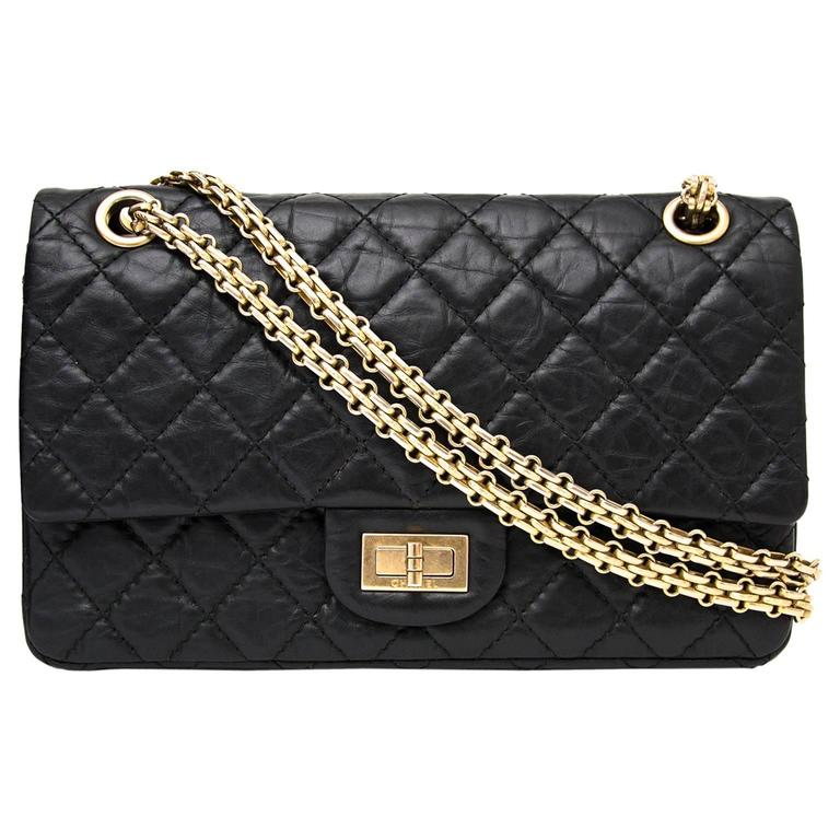 Chanel Reissue Flap Bag