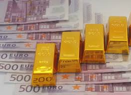 Gold Price during Covid
