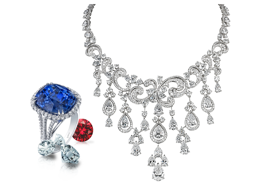 How to sell estate jewellery