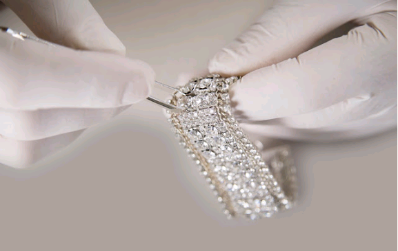 luxury jewellery buyers