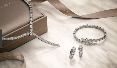 sell bulgari jewelery