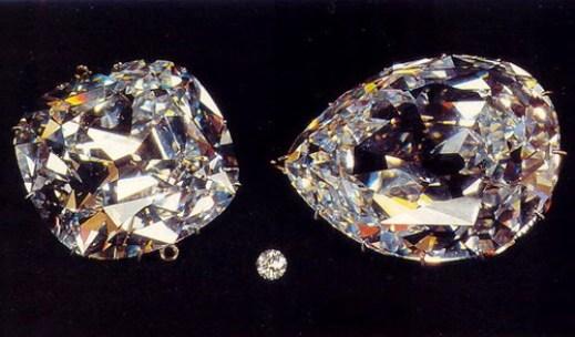 Top 10 Largest Diamonds Blog