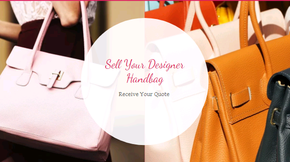 SELL MY DESIGNER HANDBAG