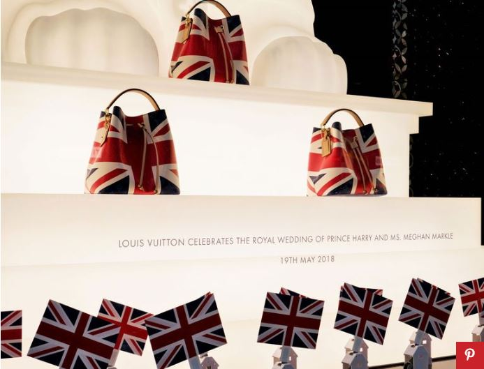 royal wedding blog