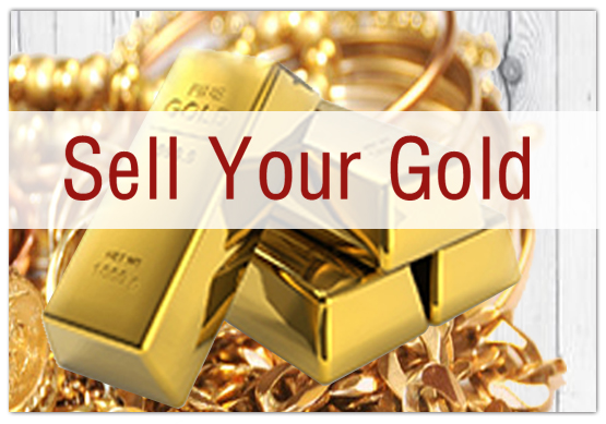 how to sell scrap gold